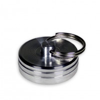 RVMP-B-2670  Оснастка для печати-флэш красконаполенная брелок d=26мм