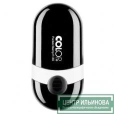 Colop Pocket Stamp R30 Карманная оснастка для печати диам. 30мм черная