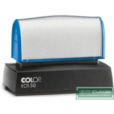 штамп-флэш EOS50 30х70 мм