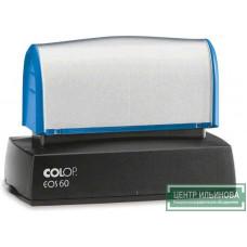 штамп-флэш EOS60 38х76 мм