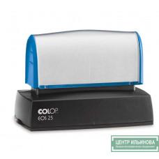 штамп-флэш EOS25 15х76 мм