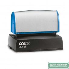 штамп-флэш EOS55 40х63 мм