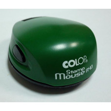 Colop Stamp Mouse R40 Оснастка для печати диам. 40мм паприка (paprika)