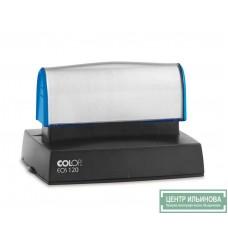 штамп-флэш EOS120 70х95 мм