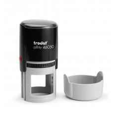 Trodat 46050 Р2 Оснастка для печатей и штампов,диа.50мм,без подушки