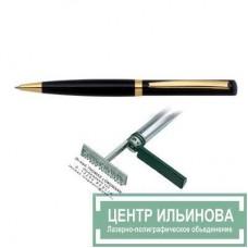 HERI 6720 COLOR EXCLUSIVE ручка-штамп «лакированная» 33х8мм 3 строчки