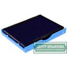 Shiny S829-7 штемпельная подушка синяя