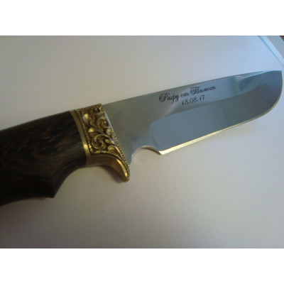 Нож-1