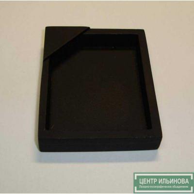 BOX ручного штампа 70х55 (футляр)