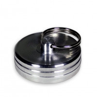 RVMP-B-3070 Оснастка для печати-флэш красконаполненная брелок d=30мм