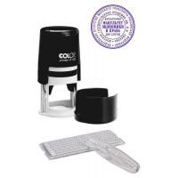 Colop Printer R45/2-Set Самонаборная печать диам. 45мм 2 круга