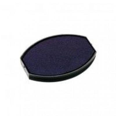 Colop E/OVAL44 Сменная подушка синяя