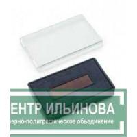 Colop E/2300/2 Сменная подушка сине-красная