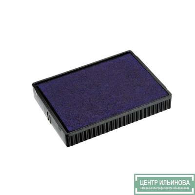 Trodat E/4750 Сменная подушка синяя