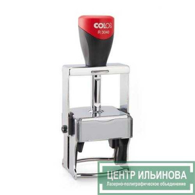 Colop R 3040 Металлическая оснастка для печати диам. 40мм