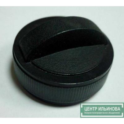 печать d25 пластм. плоская