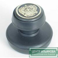 Полуавтомат Грибок с штемпельной подушечкой 40 мм