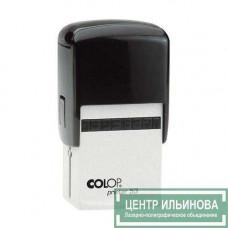 Colop Printer53 Оснастка для штампа 45х30мм черный