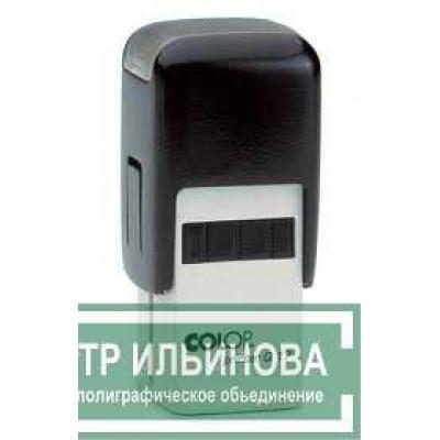 Colop Printer Q17 Оснастка для штампа 17х17мм черная