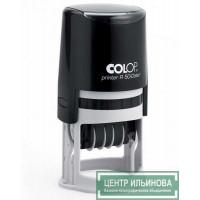 Colop PrinterR50-Dater Датер со свободным полем диам. 50мм