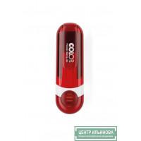 Colop Pocket Stamp 30 Карманная оснастка для штампа 47х18мм красная