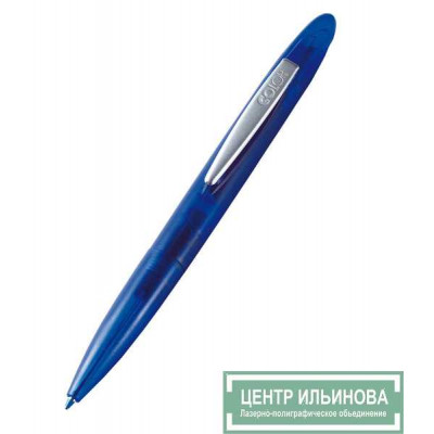 Stamp Writer Ручка со штампом 8х33мм индиго