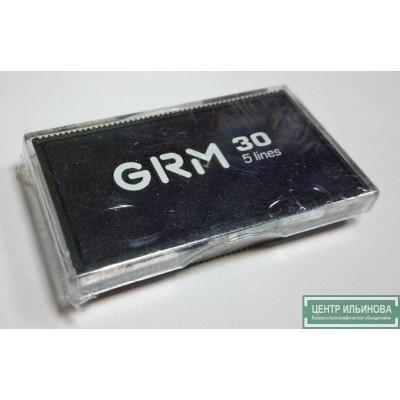 GRM 30 Сменная подушка синяя
