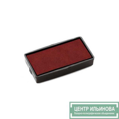 Colop E/30 Сменная подушка красная