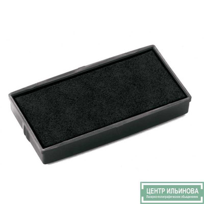 Colop E/30 Сменная подушка черная