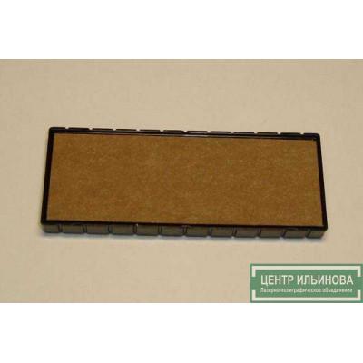 Colop E/45 Сменная подушка неокрашеная