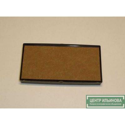 Colop E/50/1 Сменная подушка неокрашеная