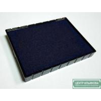 Colop E/55 Сменная подушка синяя