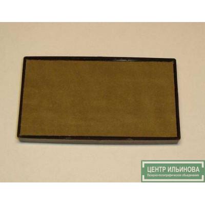 Colop E/60 Сменная подушка неокрашеная