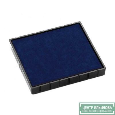 Colop E/Q43 Сменная подушка синяя
