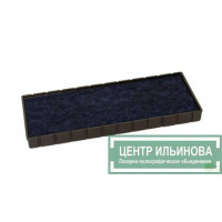 Colop E/12 Сменная подушка синяя
