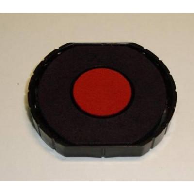 Штемпельная подушка Colop E/R40/2 внутренний d22мм сине-красная