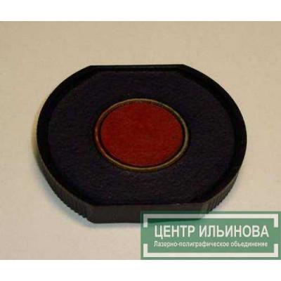 Штемпельная подушка Colop E/R40/2 внутренний d24мм сине-красная