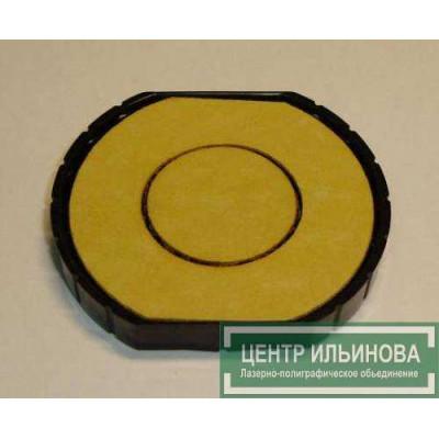 Штемпельная подушка Colop E/R40/2 внутренний d22мм незаправленная