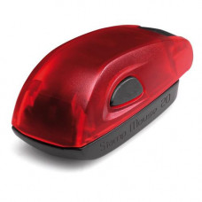 Colop Stamp Mouse 20 Оснастка для штампа 38х14мм c синей подушкой рубин