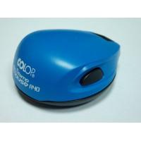 Stamp Mouse R40 EOS Оснастка для печати-флэш красконаполненная d=40мм