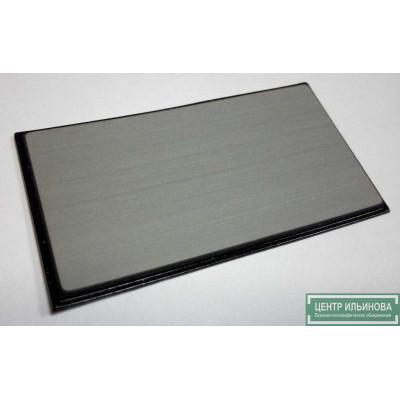 Микропористая резина для Штампа флэш EOS60 38х76 мм