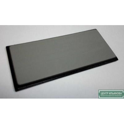 Микропористая резина для Штампа флэш EOS45 25х82 мм