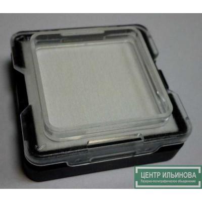 Картридж для штампа-флэш EOSQ30 30х30 мм незаправленный