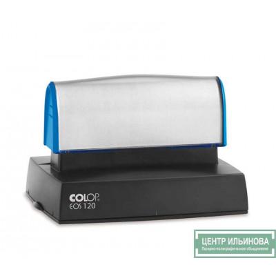 EOS120 штамп-флэш 70х95 мм
