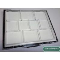 Картридж для штампа-флэш EOS 130 89х114мм незаправленный