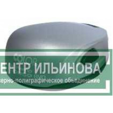 Colop Stamp Mouse R40 Оснастка для печати диам. 40мм серебро (silver)