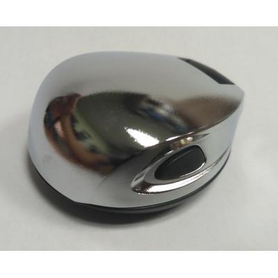 Colop Stamp Mouse R40 Оснастка мышка для печати диам. 40мм хром (Chrom)