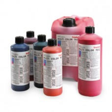 Краска Trodat Multi Color Impression 7012 150мл СВЕТЛО-ГОЛУБАЯ