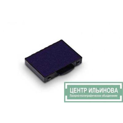 Trodat E/4430 Сменная подушка синяя