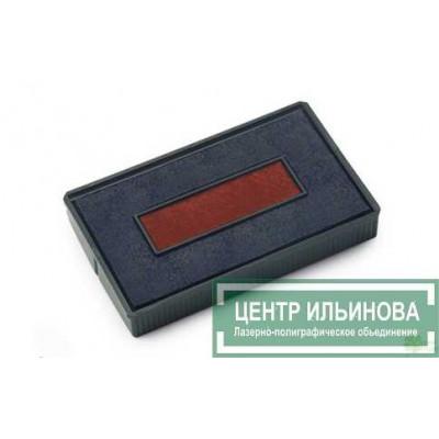 Trodat E/4460/2 Сменная подушка сине-красная